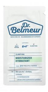 [S] THE FACE SHOP Dr. Belmeur Clarifying Moisturizer 1ml*10ea