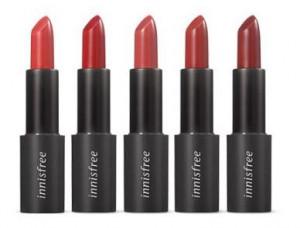 INNISFREE Real Fit Matte Lipstick 3.3g