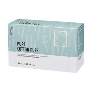 [Online Shop] FILLIMILLI Pure Cotton Puff 80pads