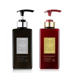 [Online Shop] FORMENT All In One Perfume Shower 500ml