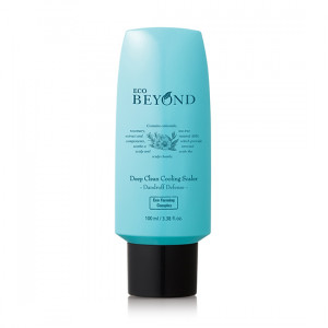 [SALE] BEYOND Deep Clean Cooling Scaler 100ml