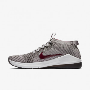 [R] NIKE Air Zoom Fearless Fly Neat Atmosphere Gray/True Berry/ Plump Chalk 1ea