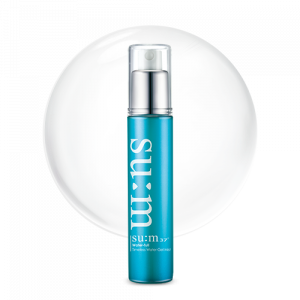 SUM37 Water-full Water Gel Mist 60mlx2ea