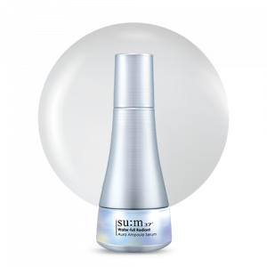 SUM37 Water-full Radiant Aura Ampoule Serum 50ml