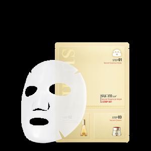 SUM37 Secret Essence Mask 3 Step KIT 10ea