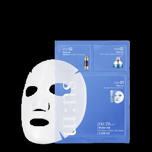 SUM37 Water-full Timeless Water Gel Mask 10ea