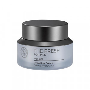 THE FACE SHOP The Fresh For Men Hydrating Crem