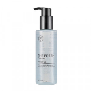 THE FACE SHOP The Fresh For Men Perfect Foaming Cleanser