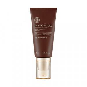 THE FACE SHOP The Signature Keratin Calming Cream (Tube Type) 50ml