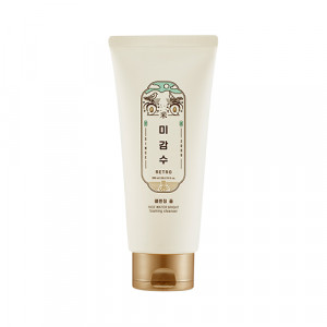 THE FACE SHOP Rice Water Bright Cleansing Foam [Special Edition] 300ml