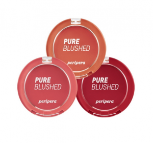 PERIPERA Pure Blushed Velvet Cheek  4g