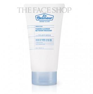 THE FACE SHOP Dr. Belmeur Amino Clear Cleansing Foam150ml