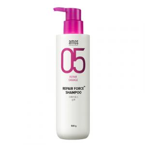 [SALE] AMOS Repair Force Shampoo 500g
