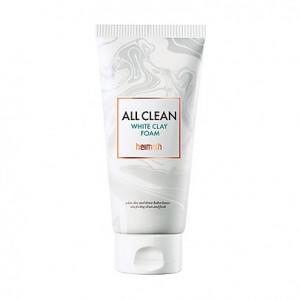 [Bundle] HEIMISH All Clean White Clay Foam 150g*10ea