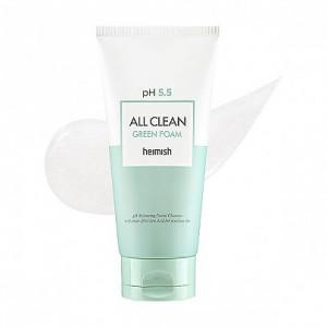 [Bundle] HEIMISH All Clean Green Foam 150g*10ea
