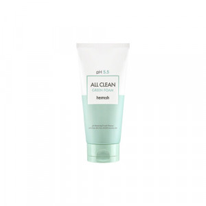 [Bundle] HEIMISH All Clean Green Foam 30ml*10ea