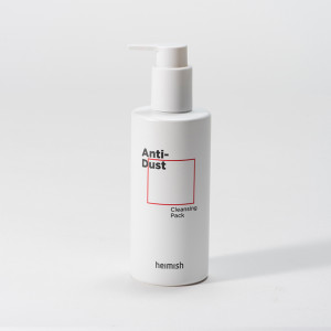 [Bundle] HEIMISH Anti-Dust Cleansing Pack 250ml*10ea
