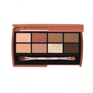 [Bundle] HEIMISH Eye Palette Brick Brown 7.5g*10ea