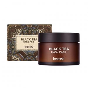 [Bundle] HEIMISH Black Tea Mask Pack 110ml*10ea