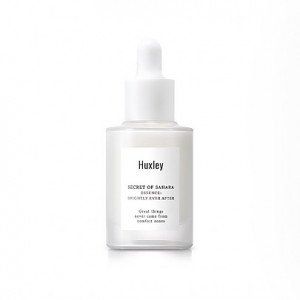 [Bundle] HUXLEY Brightly Ever After Essence 30ml*10ea