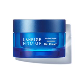LANEIGE Homme Active Water Cream 50ml