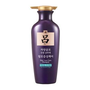 RYOE Jayang Yunmo hair loss Care Shampoo 400ml