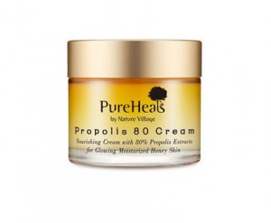 PUREHEALS Propolis 80 Cream 70ml