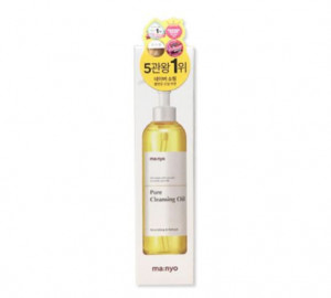 [SALE] MANYO FACTORY Pure Cleansing Oil 200ml