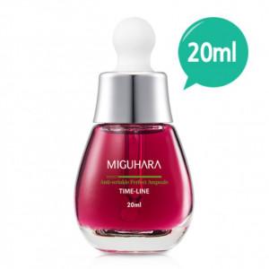 MIGUHARA Anti-wrinkle Perfect Ampoule 20 ml