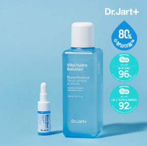 DR.JART Vita Hydra solution biome essence 150ml+4ml