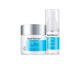 Real Barrier Extreme Cream 50ml +gift mist 30ml
