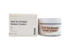 KRAVE BEAUTY Oat So Simple Water Cream 80ml