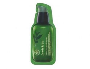 [S] INNISFREE The Green Tea Seed Serum 1mlx10ea