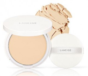 [LANEIGE] LIGHT FIT PACT 9.5g