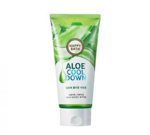 HAPPY BATH Aloe Cool Down soothing Gel 300ml
