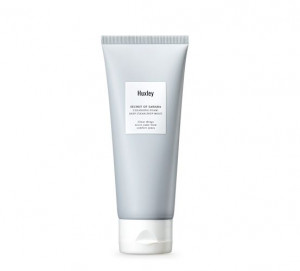 [Online Shop] HUXLEY  Cleansing foam ; Deep Clean moist 100g