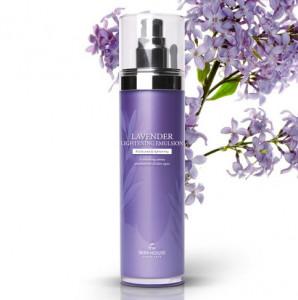 The skin house Lavender Lightening emulsion 120ml