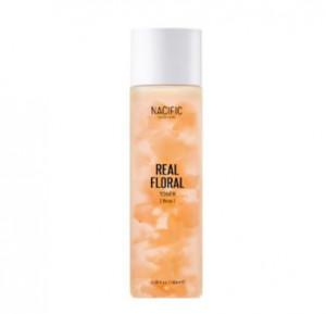 NACIFIC Real Floral Toner [Rose] 180ml