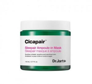 [SALE] DR.JART Cicapair Sleepair Ampoule in Mask 100ml