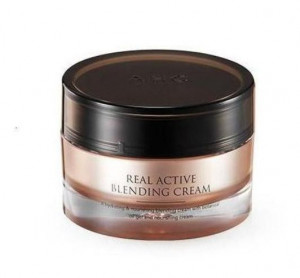 AHC Real Active Blending Cream 50ml