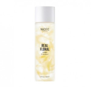 NACIFIC Real Floral Toner [Calendula] 180ml
