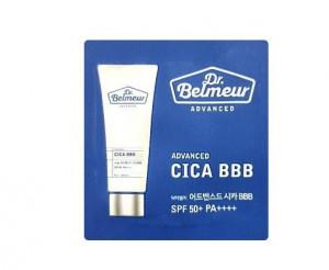 [S] THE FACE SHOP Dr.Belmeur Advanced Cica BBB  1mlx10ea