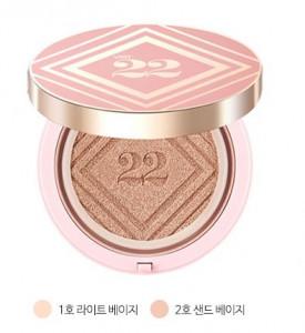 [Online Shop] CHOSUNGAH22 C&T Vvig cushion SPF50+/PA++++ 25g