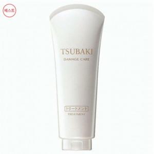 [Online Shop] TSUBAKI Damage Care Treatment 180g