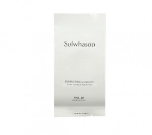 SULWHASOO Perfecting Cushion SPF50+/PA+++ 15g (Refill)