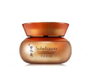 [L] SULWHASOO Concentrated Ginseng Renewing Cream EX 60ml