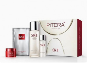SK-II Limited Pitera Full Line Set
