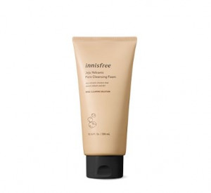 [SALE] INNISFREE Jeju Volcanic pore cleansing foam (Big Size) 300ml