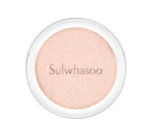 SULWHASOO Snowise Brightening Cushion SPF50+/PA+++ 14g (Refill)