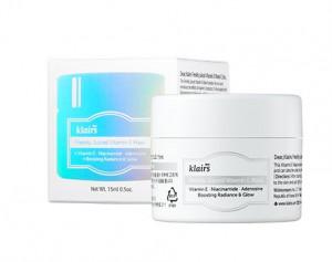 KLAIRS Freshly Juiced Vitamin E Mask miniture 15ml
